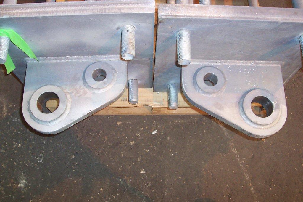 Miscellaneous Galvanized Steel
